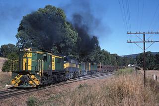 DL531s on ballast (1)