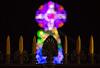 . (bluestardrop - Andrea Mucelli) Tags: torino turin alberodinatale christmastree xmastree luci lights piazzacastello cancellata colori colors