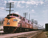 Rock Island 633 at LaSalle  1960s by Bill Schlosser (Ray Tutaj Jr) Tags: rock island rocket bill schlosser lasalle illinois trains railroads