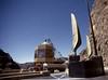 Hoover Dam - Kodachrome - 2001 (16) (Ron of the Desert) Tags: film slidefilm positivefilm reversalfilm kodachrome kodak dam hydroelectric hooverdam coloradoriver lakemead hydropower bureauofreclamation