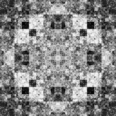 0255220702 (michaelpeditto) Tags: art symmetry carpet tile design geometry computer generated black white pattern