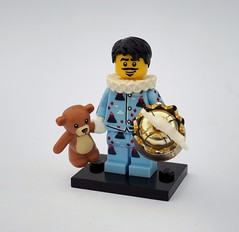 King Philip I of Oleon (Robert4168/Garmadon) Tags: lego minifigure brethrenofthebrickseas oleon