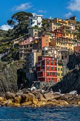 Riomaggiore (AnBind) Tags: ausland fotoreise orte urlaub arrreisen italien cinqueterreundtoskana ereignisse 2017 riomaggiore liguria it