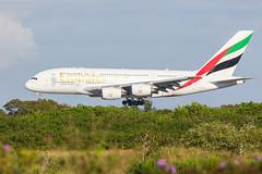 EK A6-EDY A388 (jinx_999) Tags: a388 a6edy airbus emiratesairlines ybbn ybbnrwy19