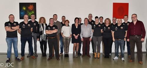Soenens-Booom cycling team (58)