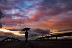 Basta una gota y será lluvia. (arapaci67) Tags: atardecer reyesmagos 6deenero canon70d lluvia invierno villanuevadelareina jaén andalucía spain españa people naturephotography