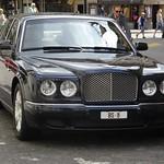 Bentley Arnage thumbnail