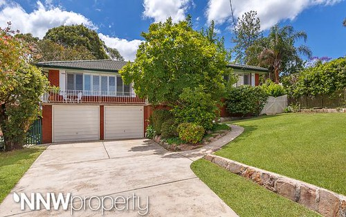 4 Hakea Place, Epping NSW