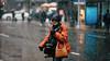 Photographic Memory (Dj Poe) Tags: ny nyc newyork newyorkcity city street streets candid cinema cinematic color tones sony a7rii a7r2 sonyilce7rm2 sonya7r2 sonya7rii andrewmohrer availablelight naturallight canonef70200mmf28lisusm cab cabbie taxi yellowtaxi yellowcab snow snowing djpoe 2017 manhattan midtown westside
