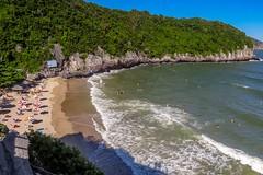 Městská pláž číslo 2 (zcesty) Tags: vietnam17 pobřeží pláž moře krajina vietnam catba dosvěta hảiphòng vn