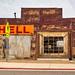 Nevada Goldfield Shell