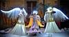 Un autre regard sur le spectacle de noêl 2017 à chamonix (BOILLON CHRISTOPHE) Tags: chamonix photoboillonchristophe nikond4 spectaclederue noêl parade afozicprod ange