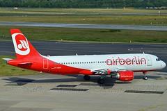 Air Berlin D-ABDT Airbus A320-214 cn/3422 wfu 27-10-2017 @ EDDL / DUS 16-06-2017 (Nabil Molinari Photography) Tags: air berlin dabdt airbus a320214 cn3422 wfu 27102017 eddl dus 16062017