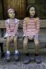 Benasque 2007 Laura y Raquel (El s@lmón) Tags: portrait laura raquel benasque pirineos españa huesca