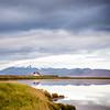 Iceland (Zeeyolq Photography) Tags: glacier house iceland landscape mountain water vesturland islande is