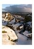 Upper Tor (danjh75) Tags: upper tor peakdistrict landscape snow goldenhour frost ice ngc nikon d610 derbyshire hiking greatridge gritstones clouds white