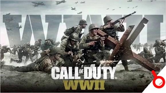 訂閱頻道獲得獎勵《使命召喚二戰》獎勵曝光