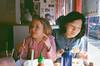 O & J (ekonon) Tags: brooklyn eastwindsnackshop nikonl35af2 film nyc