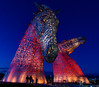 Kelpies 06 Jan 2018 00135.jpg (JamesPDeans.co.uk) Tags: nighttimeshot gb greatbritain prints for sale unitedkingdom digital downloads licence scotland britain stirlingshire helixpark wwwjamespdeanscouk falkirk kelpies man who has everything landscapeforwalls europe uk james p deans photography digitaldownloadsforlicence jamespdeansphotography printsforsale forthemanwhohaseverything