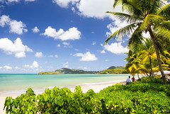 St Lucia - The Rendezvous (Stephen Boffey) Tags: holidays st lucia