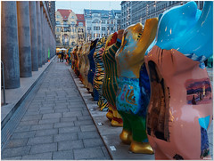 United Buddy Bears (Thomas W. Berlin) Tags: ©thowe62 2017 43 berlin berlinerbär buddybear mft microfourthirds olympus omdem5mkii wolrdtourunitedbuddybears