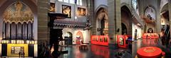 Eglise Saint-Jacob qui acceuille le Jheronimus Bosch Art Center, S'Hertogenbosch, Brabant-Septentrional, Pays-Bas (claude lina) Tags: claudelina holland hollande paysbas nederland brabantseptentrional shertogenbosch boisleduc jérômebosch jheronimusboschartcenter tableaux peintures paintings oeuvres