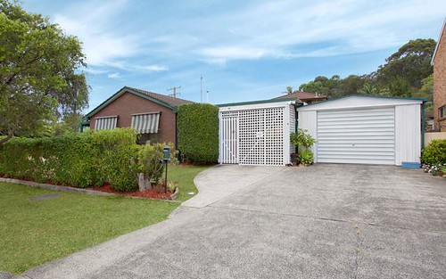 30 Thomas Walker Drive, Chittaway Bay NSW