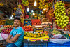 Gulshan Market (Hiro_A) Tags: gulshan gulshan2 dhaka bangladesh market fruits people color rx100m3 sony asia
