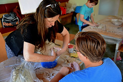 Styrian Summer Art 2017 Fotos by Chri Strassegger (15) (Styrian Summer Art) Tags: juli17iv styriansummerart siebdruck acrylmalerei kunstkurse kunstworkshop kunst kunstseminar naturparkpöllauertal