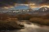 Sunset over Owens River (wandering indian) Tags: sunrise sunset clouds cloudsstormssunsetssunrises sierras easternsierras california landscape nature beacheslandscapes nikon nikond810 kedardatta longexposure river owensriver owensvalley mammothlakes bayarea bishop monolake tufa