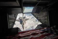 171122-Z-FF470-011 (Jay.veeder) Tags: 380aew usaf usairforce airman afcent centcom uae aldhafraairbase deployment kc10extender afrc f22 syria california unitedstates us