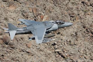 AV-8B+ DD-83 'Dust Devils