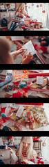 s1-1 (mimiau_m) Tags: bjd bjdstory asian doll christmas noel zaoll luv recast dollroom