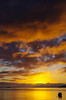 Sunrise in French Pass (Caroline Balme Photography) Tags: newzealand travelaroundtheworld roadtrip whv