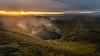 Idris's Chair (Greg Whitton Photography) Tags: cymru landscape mountains snowdonia sony wales a7rii cadair idris photography wild camping sunrise cloud lake