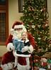 Happy Girl (donna_0622) Tags: santa christmas gift tree kids nikon d750