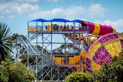 Geelong Adventure Park