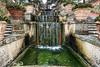 Chutes - Jardins Vizcaya (www.sophiethibault.ca) Tags: miami floride décembre 2017 eau chutes vizcaya fontaines