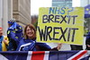 IMG_0300 (Richard Murphy) Tags: 2017 brexit stopbrexit protest nhs manchester eu protesting