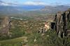 Meteora,Greece (kukkaibkk) Tags: meteora greece ngc landscape mountain travel