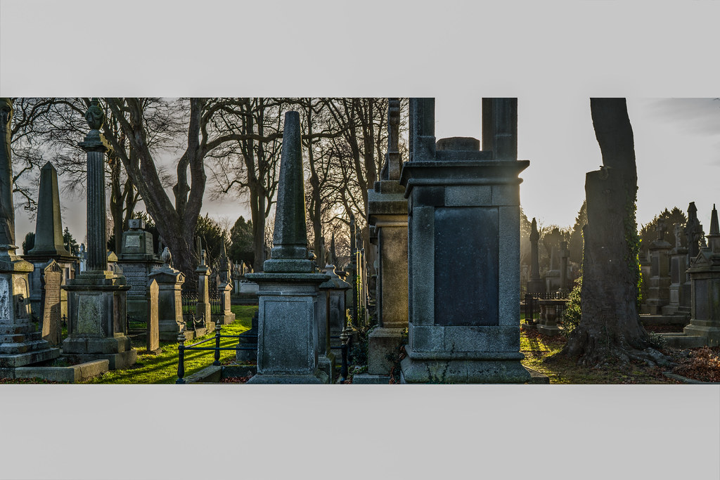 VISIT TO GLASNEVIN CEMETERY IN DUBLIN [FIRST SESSION OF 2018]-135102