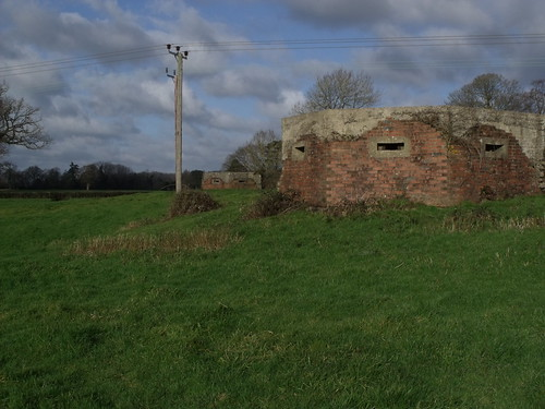 PILLBOX (TYPE FW3/24): S0002478 & S0002477