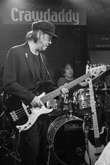 カルメンマキ & OZ Special Session at Crawdaddy Club, Tokyo, 07 Jan 2018 -00602
