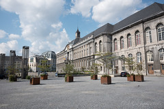 Liège (GenJapan1986) Tags: 2017 ベルギー リエージュ 旅行 liège belgium travel fujifilmx70