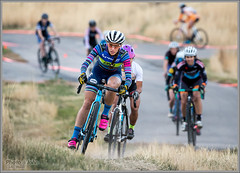 Ladies Cyclocross - Soldier Hollow, Utah (Photo-John) Tags: cycling bike race racing cx cyclocross athlete competition female women woman utah heber midway soldierhollow womenscyclocross sofiagomezvillafane bikes velo bicycle bici bicci bikerace canon eos 1dx sports action tamron tamronsp150600mmf563divcusdg2