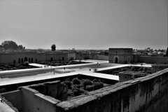 Wide photo of Moroccan Monument (JakeMorris2003) Tags: morocco canon canon550d canonphotography landscape
