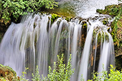 Steep (++sepp++) Tags: rastoke kroatien croatia hrvatska wasserfall waterfall landschaft landscape landschaftsfotografie wasser water langzeitbelichtung longtimeexposure