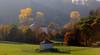 Kläranlage in herbstlicher Stimmung · Purification Plant (Objektkontrast) Tags: badenwürttemberg neckartal neckar herbst kläranlage autumn purificationplant horb