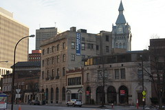 Buffalo, USA, December 2017