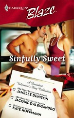 Epub  Sinfully Sweet: Wickedly DeliciousConstant CravingSimply Scrumptious (Harlequin Blaze) For (fenabookss) Tags: epub sinfully sweet